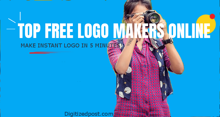 Free logo makers online